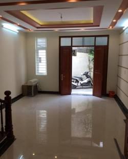 Cho thuê nhà S  42m2 x 3 tầng ở Đào Tấn
