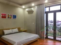 Cho thuê căn hộ dịch vụ cao cấp Cầu Rào 1 - Hải Phòng