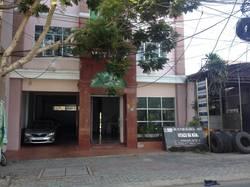 Cho thuê văn phòng Vitaco gần KCN An Đồn