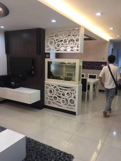 Cần cho thuê gấp căn hộ BMC,Quận 1, Dt : 96 m2, 3PN