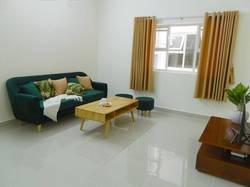 Cần Cho thuê căn hộ Thuận Việt, Quận 11, Dt : 90m2, 3PN