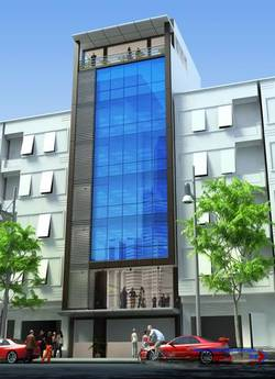 Cho thuê văn phòng trung tâm quận Ba Đình