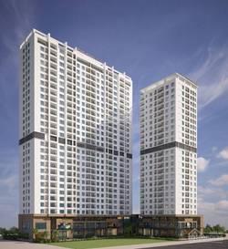 Chính chủ cho thuê căn hộ Officetel 77m2 tại chung cư Hong Kong Tower, Đống Đa làm Văn phòng giá rẻ