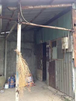 Cho thuê nhà giá rẻ 1,5 triệu/tháng gần khu dan cư Phong Phú 4, Bình Chánh