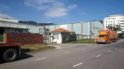 Cho thuê kho kín 100 - 2.000 m2 - Khu Công nghiệp Thọ Quang - gần Cảng Tiên Sa - Sơn Trà - Đà Nẵng
