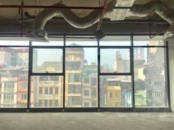Cho thuê văn phòng dự án Five Star giá chỉ từ 200nghìn/m2/tháng