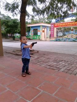 Cho thuê nhà tại Bắc Ninh
