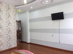 Cho thuê nhà 3 phòng ngủ đầy đủ đồ đạc gần Big C Cần Thơ 12 triệu Miễn trung gian