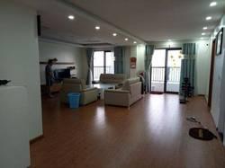 Cho thuê căn hộ 70m2 chung cư tòa B6C KĐT Nam Trung Yên