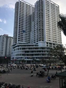 Hà Nội Center Point 85 Lê Văn Lương, Thanh Xuân, Hà Nội cho thuê văn phòng cao cấp