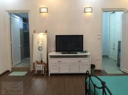 Cho thuê ngay căn hộ biệt thự Pháp đẹp giá rẻ tại quận Hoàn Kiếm, Hà Nội