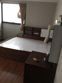 Cho thuê chung cư Golden Land tòa nhà Hoàng Huy, 275 Nguyễn Trãi, Thanh Xuân