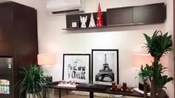 Cho thuê căn hộ officetel duplex 2 tầng Everrich Infinity Q5 chính chủ