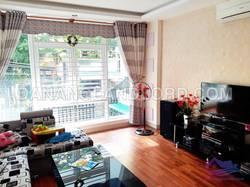 Nhà 3 phòng ngủ gần cầu Trần Thị Lý có garage - 1038