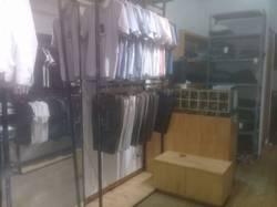 Siêu hot : Sang nhượng cửa hàng quần áo thời trang nam-nữ DT 18 m2 mặt tiền 3 m Phố Lê Lợi Q.Hà Đông