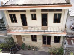 Cho thuê nhà riêng nguyên căn Q1 Sài Gòn 50m2