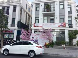 Nhà cho thuê 1.600 m2 ngay góc KDC 91B Cần Thơ tiện văn phòng  Miễn trung gian