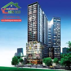 Cho thuê căn hộ SHP PLaza,TD Plaza,Vincom,Văn Cao, giá từ: 6 tr/tháng