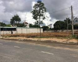 Cho thuê 1.200 m2 đất mặt tiền đường Vành Đai Phi Trường Cần Thơ  Miễn trung gian