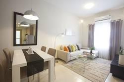 Cho Thuê  Nhà Giá Rẻ, Đầy Đủ Nội Thất, 2 PN  Cheap  house  for  rent, fully  furnished, 2 bed  room