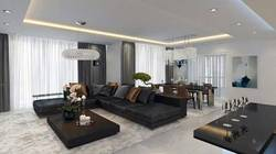 Cho thuê căn hộ chung cư Imperia Garden, căn góc, view bể bơi, 3 phòng ngủ, full nội thất  đồ để ở