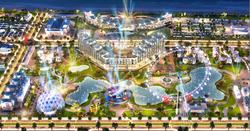 Dự án FLC Luxcity Sầm Sơn- Săn ngay bảng hàng đợt 1- Biệt thự,liền kề, shophouse