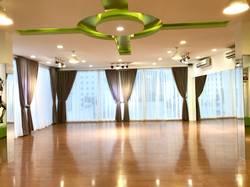 Cho thuê Phòng Tập Nhảy- Múa- Văn Nghệ   đối diện E-town Cộng Hòa