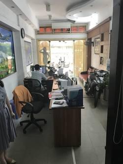 Cho thuê nhà mặt ngõ phố Huỳnh Thúc Kháng - Nguyên Hồng