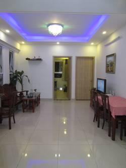 Cho Thuê căn hộ chung cư Dream Home 1