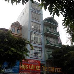 Cho thuê văn phòng tầng 6 số 55 Nguyễn Khang