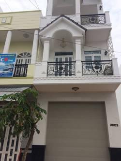 Cho thuê nhà 1 lầu có 3 máy lạnh gần Big C tiện Văn Phòng 10 triệu  Miễn trung gian