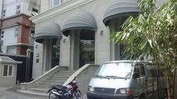 Văn Phòng Đẹp Giá Rẻ trên đường Nguyễn văn Trỗi 47m2 15/m2/tháng