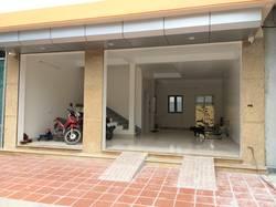 Cho thuê nhà làm Văn Phòng Tại Hoàng Mai- Hà Nội. Thuê Tầng 1 2 3 , mỗi tầng 80-90 m2