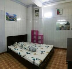 Cho thuê phòng giá rẻ có bếp 16m2 , 02 người ở , sạch sẽ khu Đầm Sen   Hòa Bình