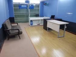 Cho thuê văn phòng đường D2 p25 Bình Thạnh