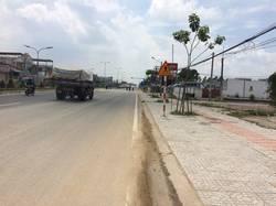 Cho thuê mặt bằng  1.400 m2 mặt tiền đại lộ Nguyễn Văn Linh Cần Thơ   Miễn trung gian