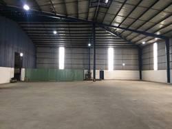 Cho thuê kho 320 m2 gần sân bay Cần Thơ có văn phòng làm việc 11 triệu  Miễn trung gian