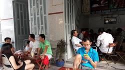 Cho thuê mặt bằng 2tr Ngay ngã tư chợ Sơn Kỳ, TP