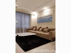 Cho thuê chung cư Thế Hệ Mới, Q.1, 93m2, 2PN, đủ nội thất