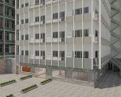 Tòa Nhà TWINS Cho Thuê Văn Phòng / Kinh Doanh / Trường Học