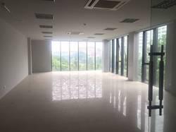 Văn phòng cho thuê phố Dịch Vọng Hậu, giá ưu đãi, chỉ còn 2 sàn duy nhất, full dịch vụ, giá 20tr/th