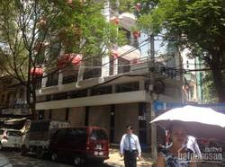 Cho thuê nhà 2 mặt tiền Bùi Thị Xuân - Cống Quỳnh, Quận 1