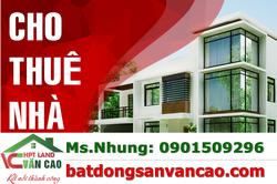 Cho thuê cửa hàng mặt đường An Đà giá 3,5 triệu