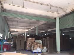 Cho thuê kho đường Tân Tạo tại KCN Tân Tạo, Quận Bình Tân  DT: 36x90m, TDT:1.500m2, Giá: 90 Triệu
