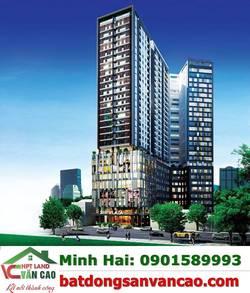 Cho thuê cả toà căn hộ khách sạn Văn Cao