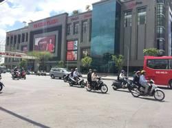 Cho thuê nhà 5 tầng mặt tiền đại lộ Võ Nguyên Giáp 22 triệu  Miễn Trung Gian