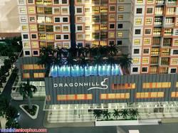 Thua bóng đá nên cần cho thuê căn hộ dragon hill 1,dt  87m2 giá 10tr den12 triệu,đầy đủ tiện nghi.