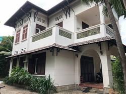 Biệt thự cực đẹp cho thuê MT đường Điện Biên Phủ. Quận 3- khu kinh doanh sầm uất  DT nhà: 250.07m2