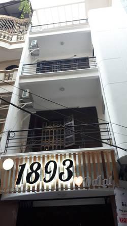 Thái Hà - Cho thuê phòng làm văn phòng hoặc bán online