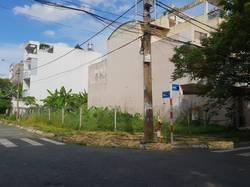 58.Cần cho thuê Đất góc 2 mặt tiền đường 4A Tân Hưng, Quận 7.